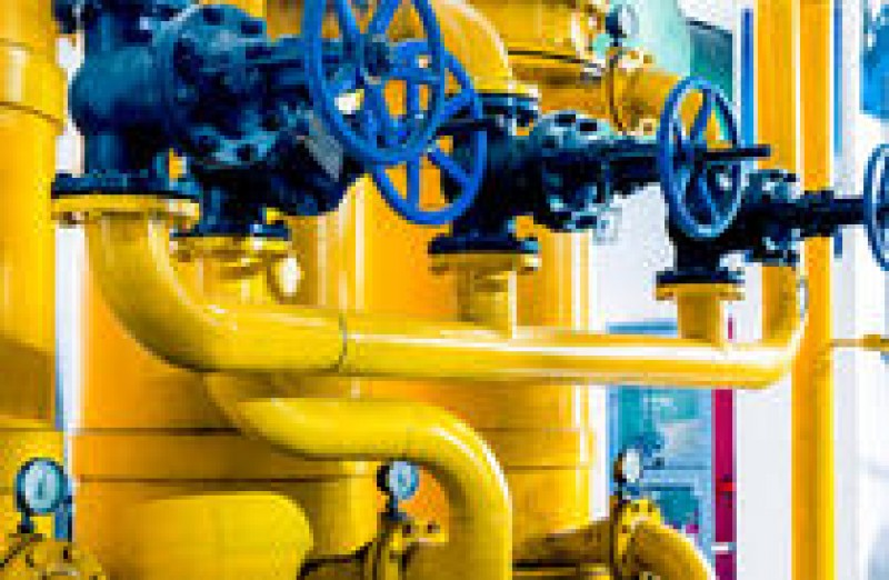 Factura totala la gaze va creste in medie cu 5,6% dupa ce ANRE a decis majorarea pretului gazelor cu 8% pentru consumatorii casnici