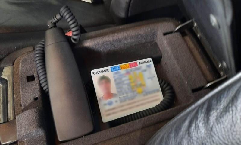 Falsuri depistate de polițiștii de frontieră asupra unor cetățeni din Republica Moldova
