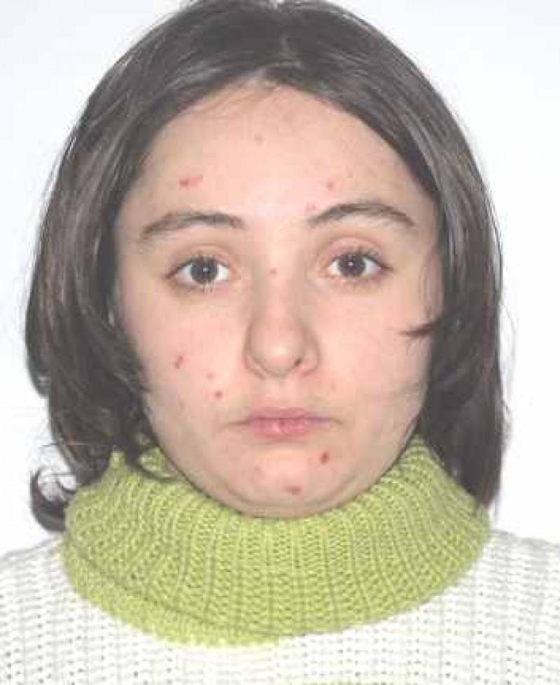 Familia cere ajutor: Dacă ați văzut-o pe Andreea Ramona, anunțați de urgență Poliția!
