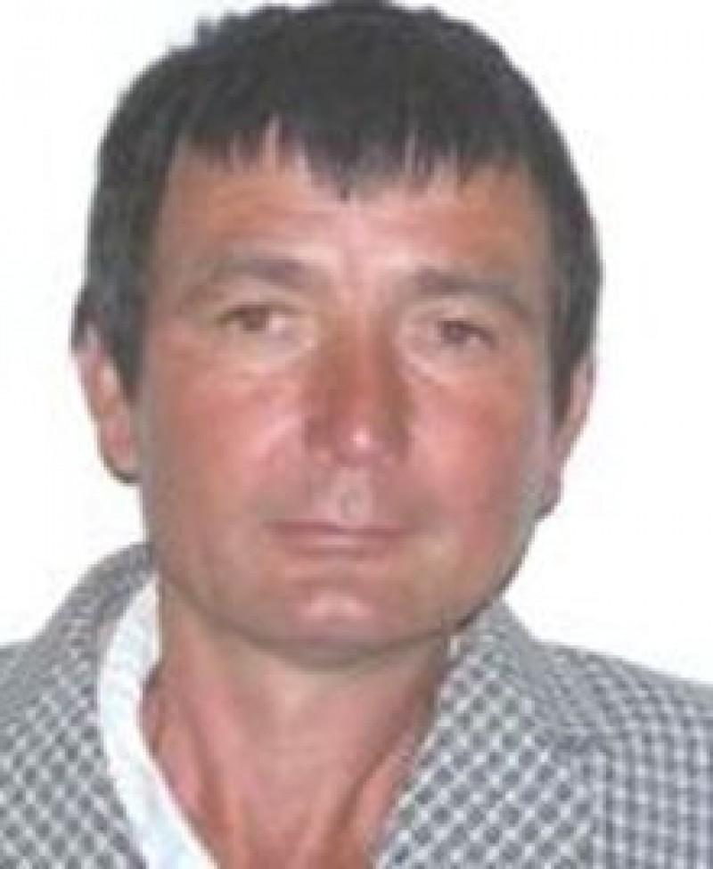 Familia îl caută: Dacă l-ați văzut pe Liviu anunțați de urgență Poliția!