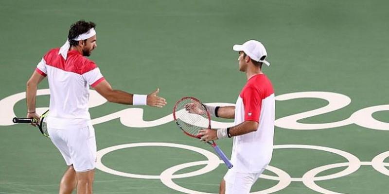 Fantasticii băieți de argint cu suflete de aur! Mergea și Tecău sunt vicecampioni olimpici în proba de dublu