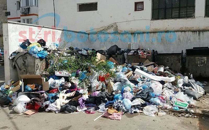 """""""Fantomele"""" sunt scoase la lumină: Și proprietarii gospodăriilor fără contract de salubrizare vor plăti pentru ridicarea gunoiului"""