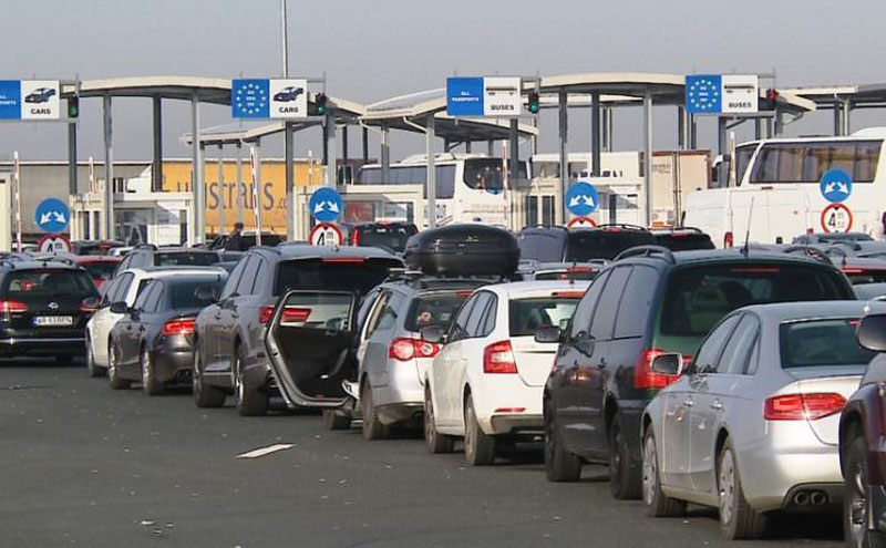 Fără întoarcere: Comisia Europeană cere admiterea României în spațiu european de liberă circulaţie Schengen