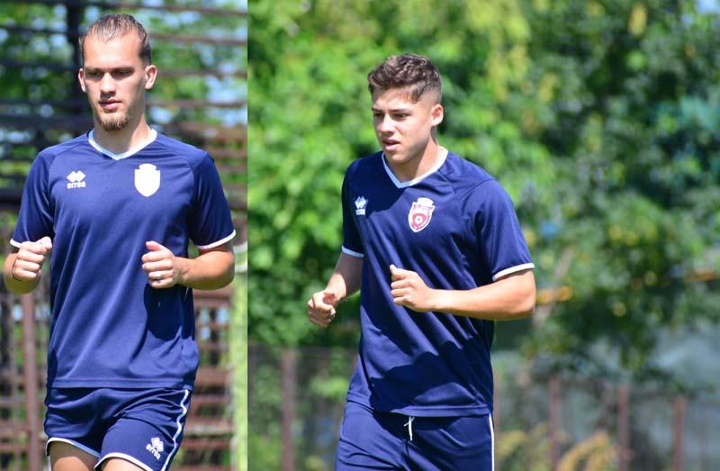 FC Botoșani a adus doi jucători și se pregătește să aducă alți doi fotbaliști în perioada imediat următoare