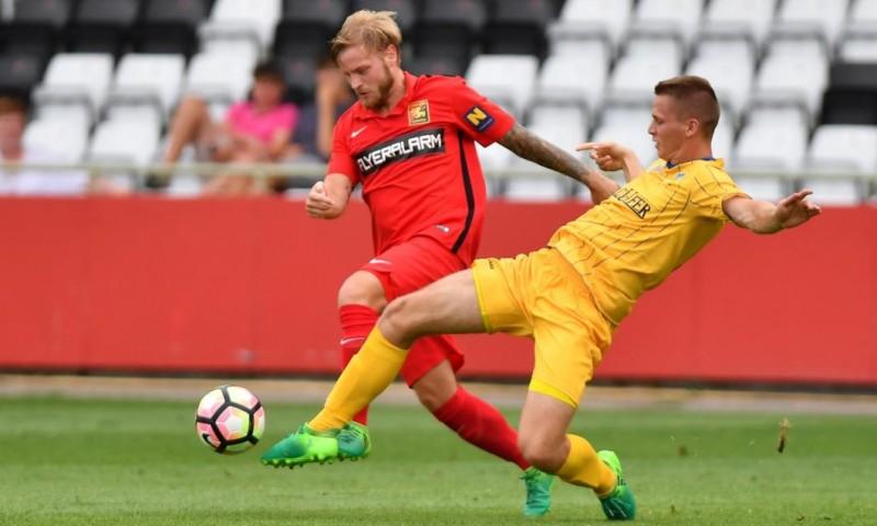 FC Botoșani a adus un fundaș trecut pe la Bayern Munchen