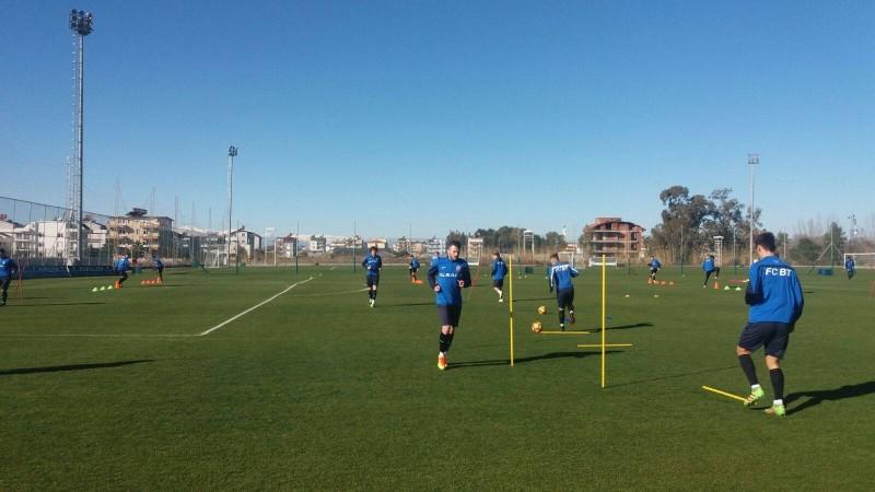 FC Botoşani a câştigat la scor ultimul meci amical disputat înaintea reluării campionatului