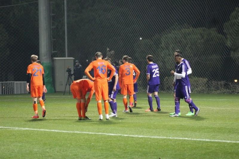 FC Botosani a castigat primul meci amical din Turcia! Doi straini au debutat cu gol! FOTO, VIDEO