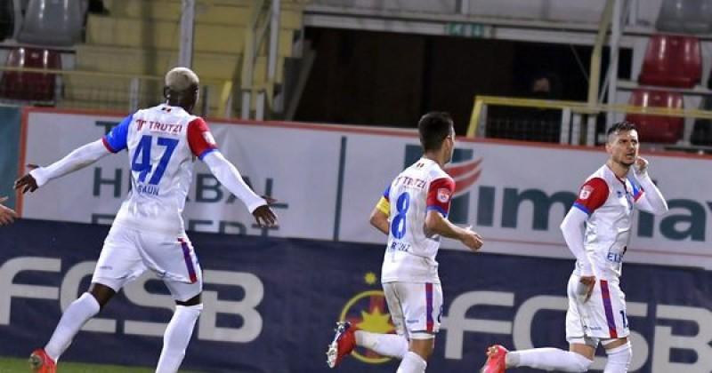 FC Botoșani a pierdut doi jucători!