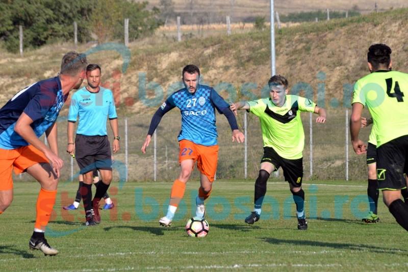 FC Botoșani a programat două partide amicale!