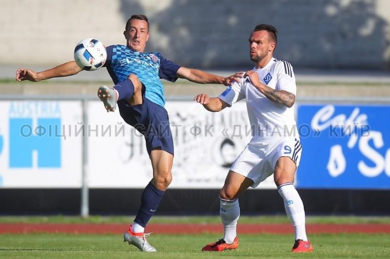 FC Botosani a remizat cu francezii de la Valenciennes!