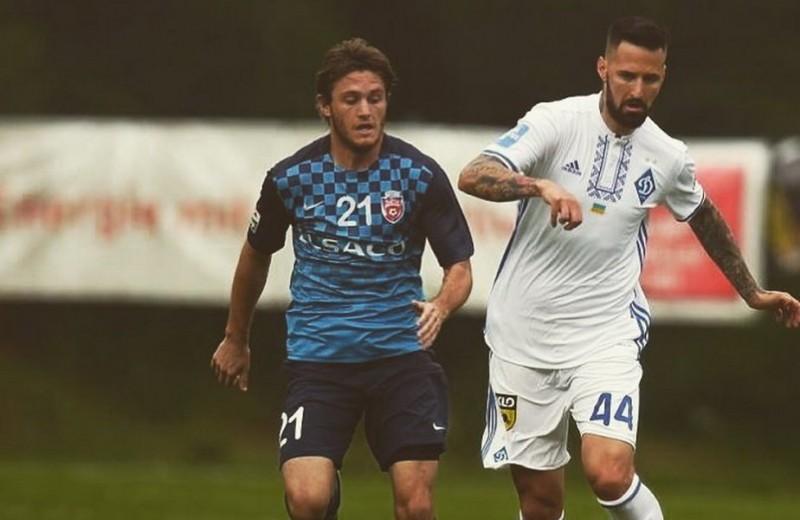 FC Botoşani a renunţat la un jucător, după cantonamentul din Antalya