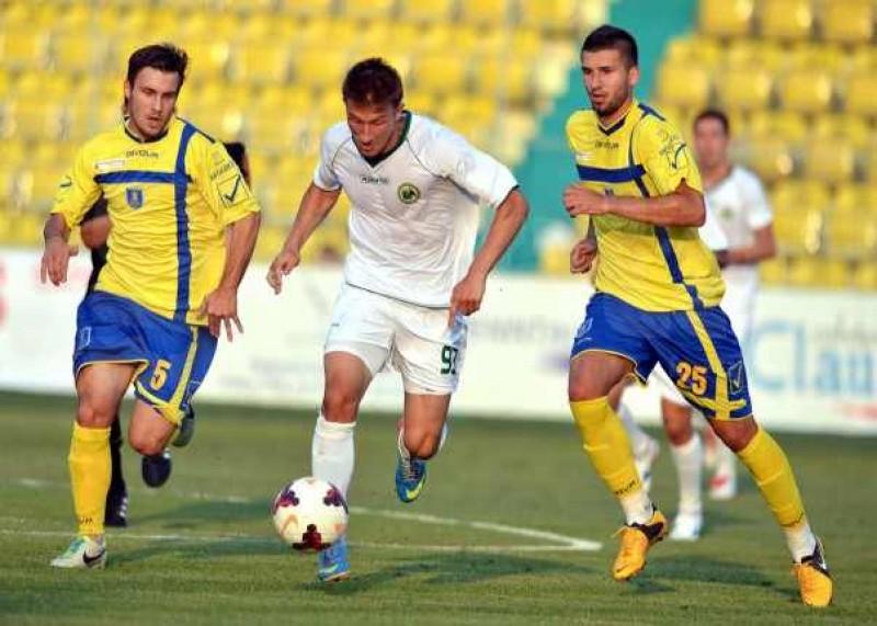"""FC Botosani a transferat unul dintre cei mai talentati mijlocasi din Liga 1: """"O mutare de bun augur. Botosani e mai bine clasata"""""""