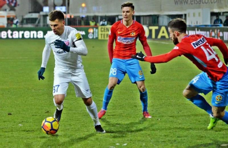 FC Botoşani a vândut un jucător la CFR Cluj