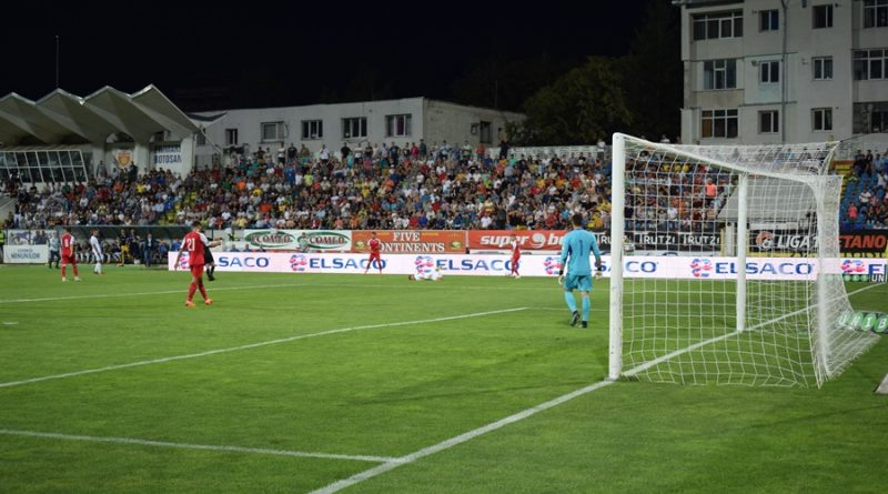 FC Botoșani: Abonamente pentru noul sezon 2019/2020 al Ligii 1 Betano