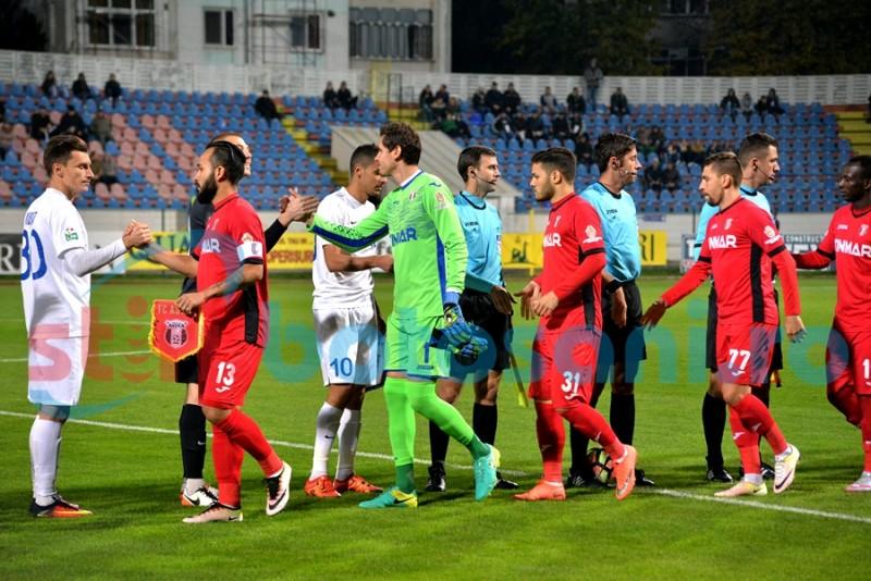 """FC Botoșani află joi când va juca cu Astra: """"A venit momentul să obținem ceva și acolo"""""""
