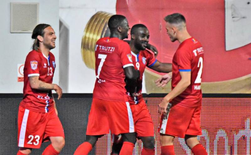 """FC Botoșani, aproape de o nouă lovitură pe piața transferurilor. """"Am vorbit ca să plece după meciul cu Sepsi!"""""""