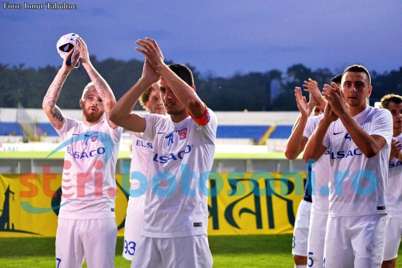FC Botosani are de incasat peste 100.000 de lei de la LPF! Echipele din Liga 1 sunt scandalizate!