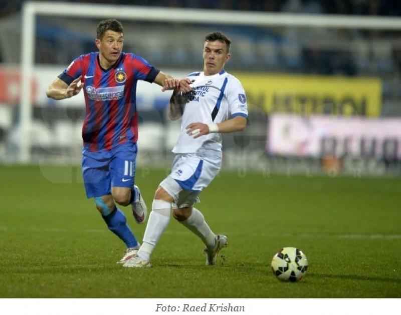 FC Botosani are motive de INGRIJORARE! CSMS Iasi, Viitorul si Pandurii au castigat meciurile de astazi! CLASAMENT