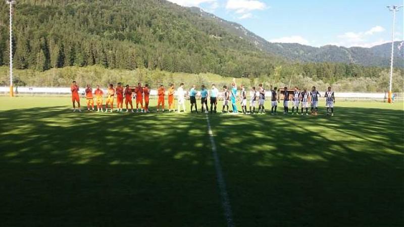 FC Botosani castiga cel de-al treilea amical al verii! Golofca a marcat!