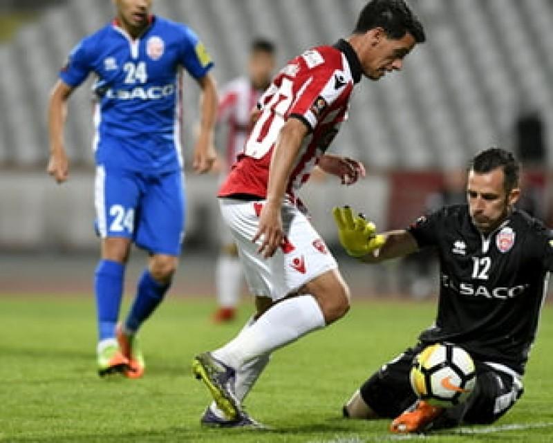 FC Botoșani câștigă, Dinamo pierde și cade pe loc retrogradabil în clasamentul Ligii 1