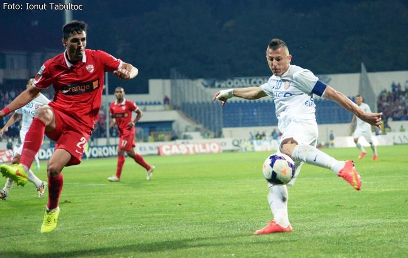 FC Botosani cauta un fundas stanga! Pleaca Florin Acsinte? Vezi ce spune jucatorul!