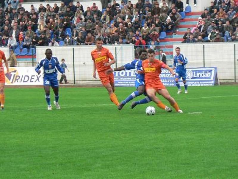 FC Botoşani - Ceahlăul P. Neamţ 1-0 (0-0): I-am eliminat şi din cupă