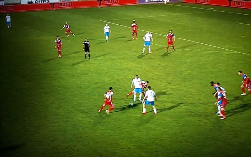 FC Botoșani- Craiova 1-1! Egal muncit după un meci greu