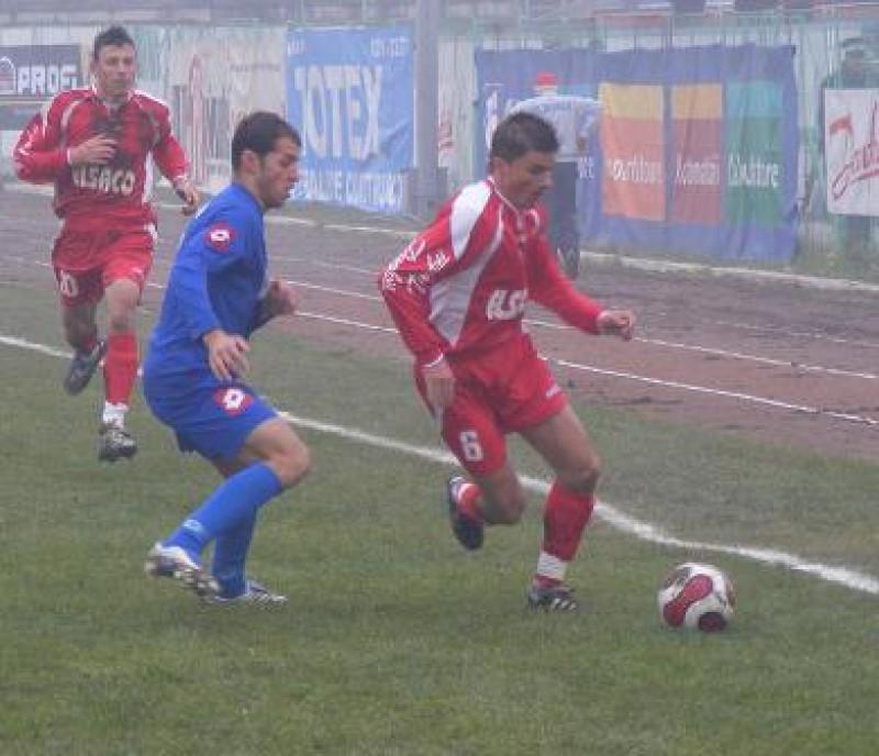 FC Botoşani - CS Otopeni 2-1 (1-1): Final fericit
