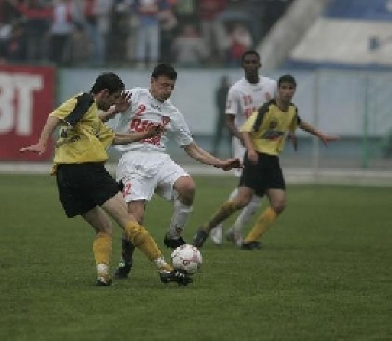 FC Botoşani dublează contractele la jucători