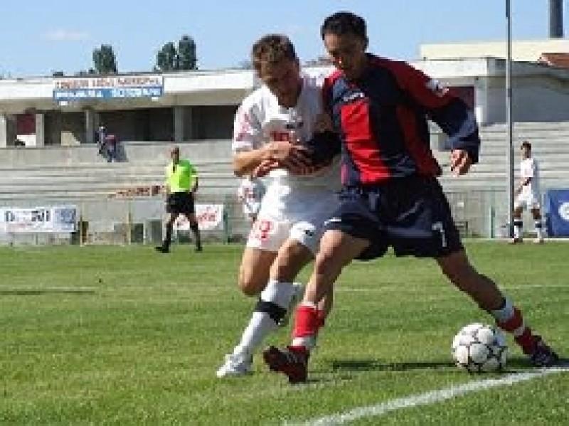 FC Botoşani - Dunărea Giurgiu 0-0: Neputinţă