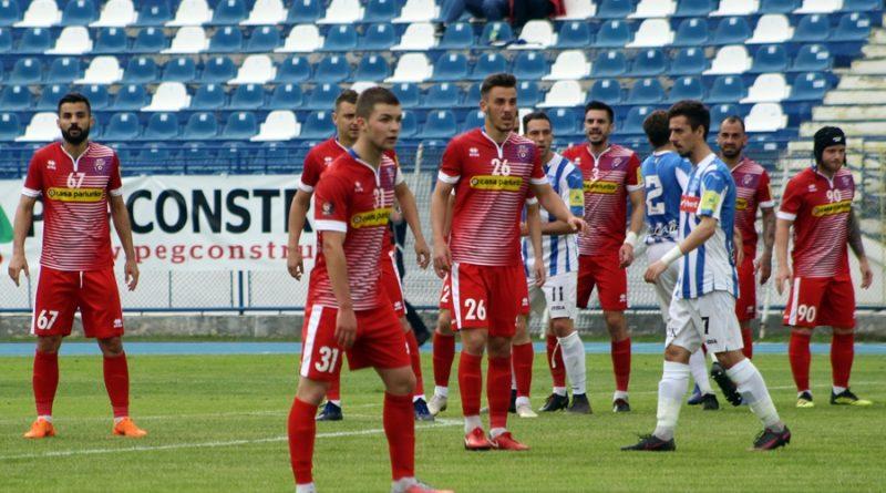 FC Botoșani, echipa recordurilor în Liga 1!