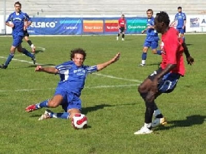 FC Botoşani - Ecol Luceafărul Mihai Eminescu 5-3