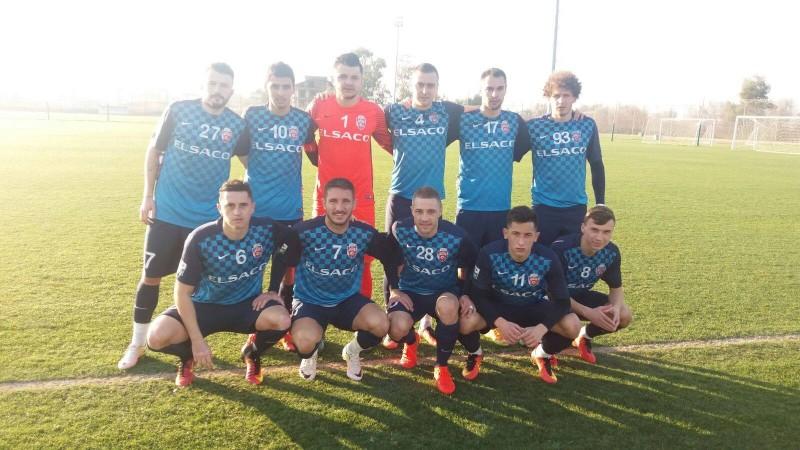 FC Botosani, egal cu azerii de la Inter Baku! FOTO