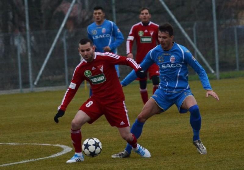 FC Botosani, egal cu liderul din Ungaria, Debrecen VSC - GALERIE FOTO