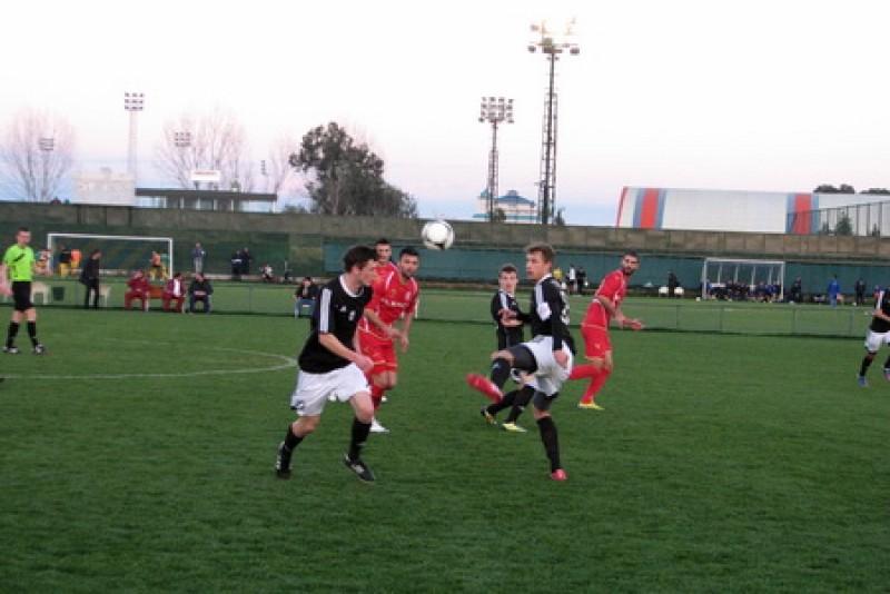 FC Botosani, egal in fata ungurilor de la VTK Diosgyori