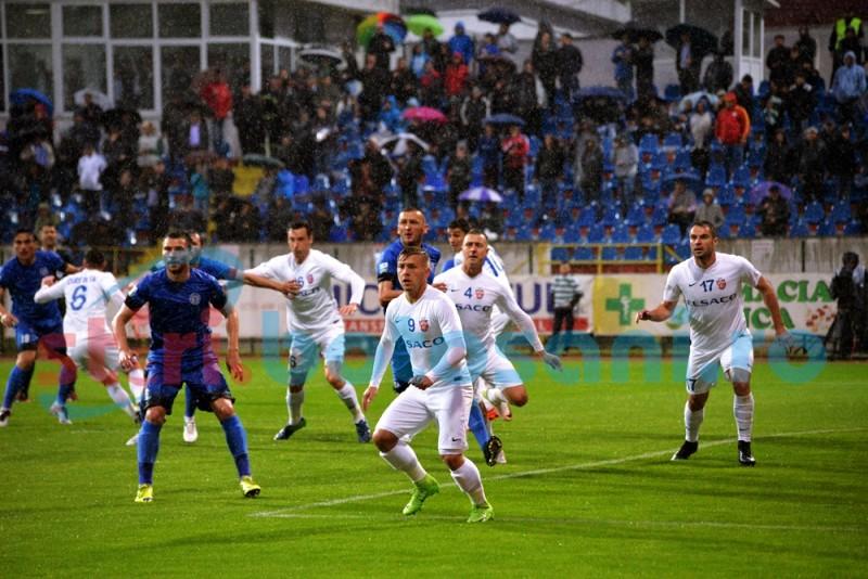 FC Botosani este cu salariile la zi! Jucatorii si-au primit banii inaintea meciului cu Poli Iasi!