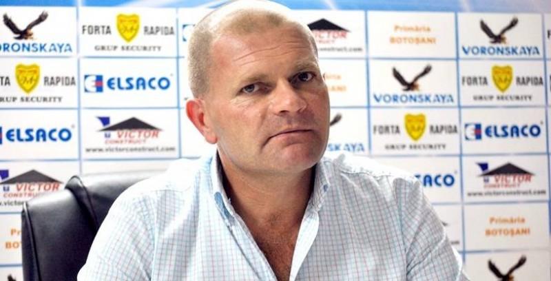 FC Botosani este de acord cu propunerile LPF! Jucatorii straini trebuie sa aiba cel putin 3 convocari la nationala, iar cluburile obligate sa aiba jucatori locali!