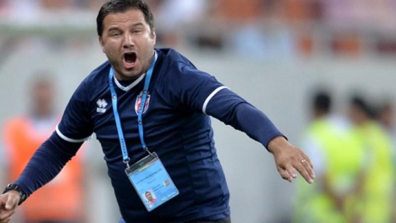 FC Botoșani este în Play-Off pentru al doilea an consecutiv! Voluntari - Botoșani 1-1!