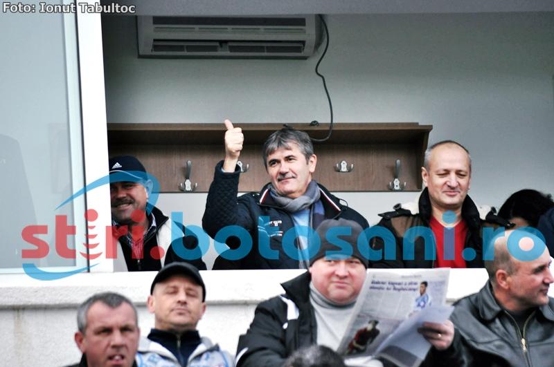 """FC Botosani este pregatita sa cumpere jucatori: """"Daca gasim un fotbalist bun, putem face un efort"""""""