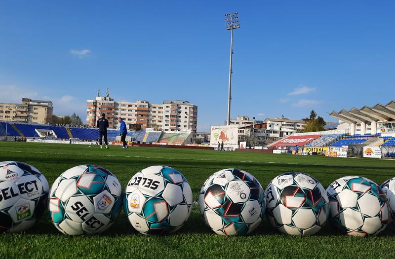 FC Botoșani - FCSB, în prima etapă a Ligii 1! Programul complet