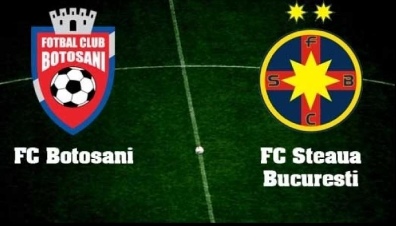FC Botoșani - FCSB! Tot ce trebuie sa știi dacă intenționezi să mergi la meci