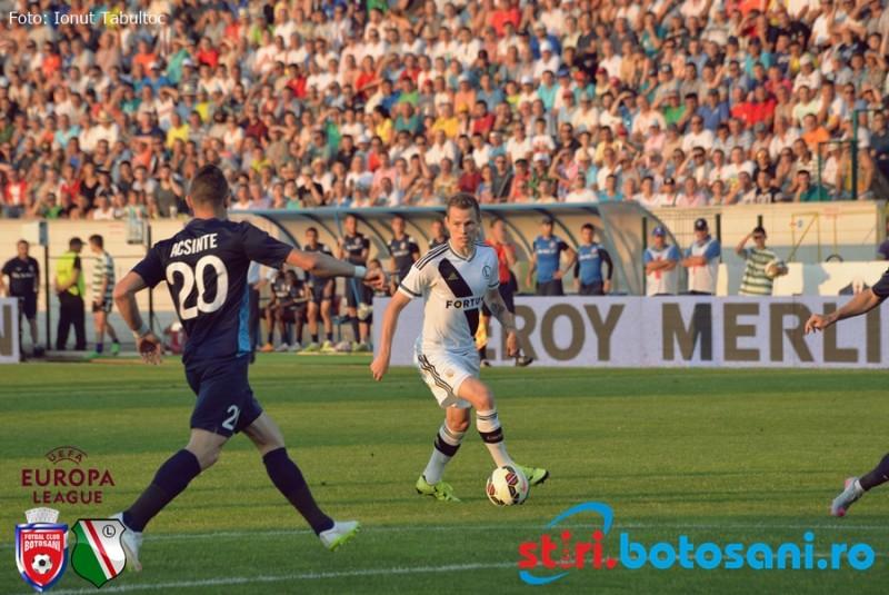"""FC Botoșani în Europa League? Leo Grozavu: """" Te duci acolo și ce faci? Mai bine să stăm noi potoliți"""""""