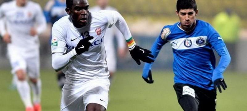 FC Botoșani încasează aproape un milion de euro, pentru un fotbalist transferat din echipă acum trei ani