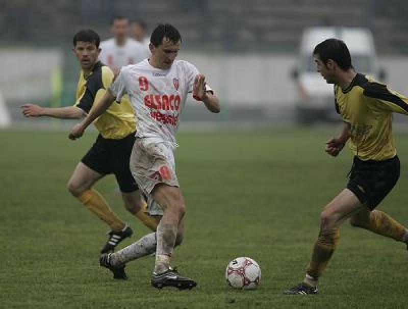 FC Botoşani întâlneşte Ceahlăul