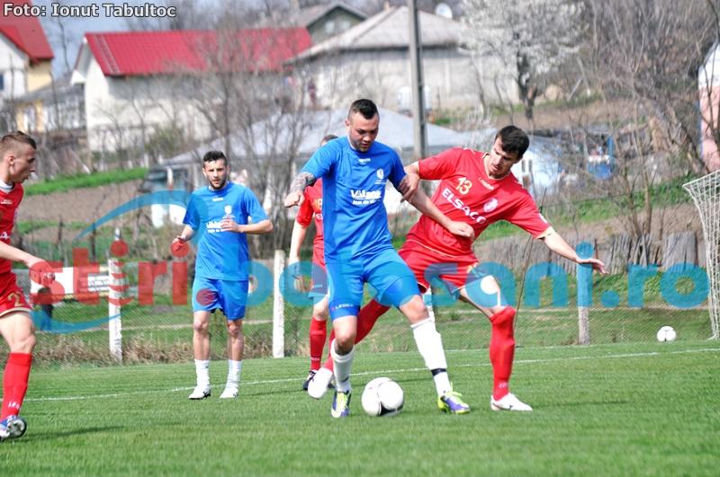 FC Botosani, invinsa de o echipa de Liga a III-a - GALERIE FOTO