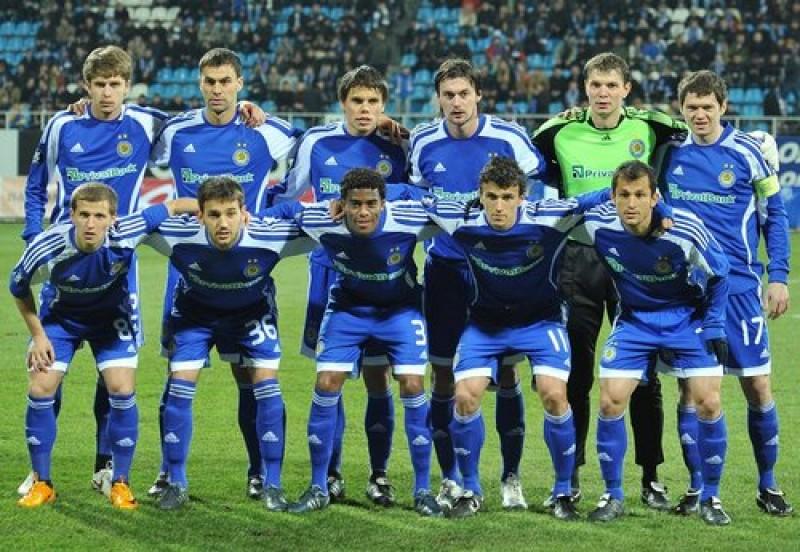 FC Botosani isi masoara fortele cu Dinamo Kiev, intr-un amical de lux!