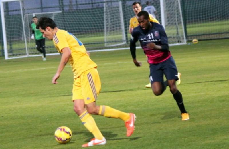 FC Botosani joaca ASTAZI cu MFK Zilina! Sfaiter si Iftime au ajuns in Turcia!