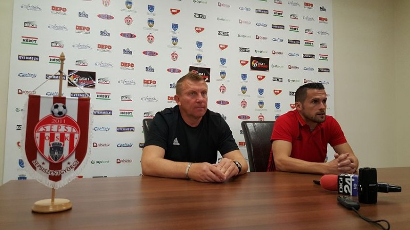 "FC Botosani joaca luni pe terenul echipei care a ramas fara antrenor: ""Botosaniul vine cu moralul ridicat"" - VIDEO"