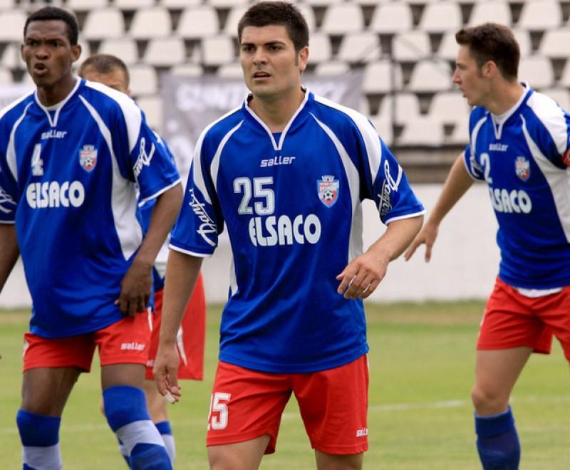 FC Botosani: Marius Matei marchează pentru vânzare