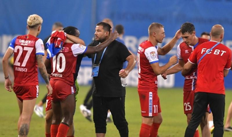 FC Botoșani merge în Ștefan cel Mare pentru a lua toate cele 3 puncte